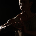 Warrior's Dance Video Montage with David Lader